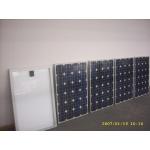 1-280W单/多晶硅太阳能电池板,太阳能板,太阳能组件