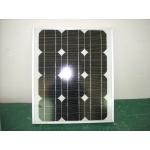 20W单晶硅/多晶硅太阳能板,太阳能电池板,太阳能组件