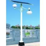 太阳能庭院灯 上海太阳能庭院灯工厂 太阳能庭院灯安装