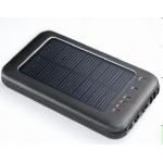 太阳能万能移动充电器 (手机、数码相机、MP3、MP4)专用