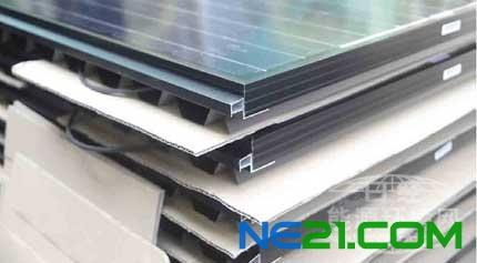 太阳能电池板一体型屋顶逐渐在住宅 楼宇及公共建筑推广