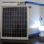 黑龙江哈尔滨三华新能源光伏太阳能电源供电系统工程