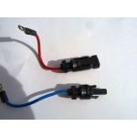 R4板端连接器接线缆与MC4完全相配