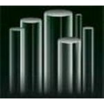 铸锭长晶测试石英棒,高纯石英棒,太阳能级石英棒,石英棒