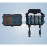 单多晶硅接线盒