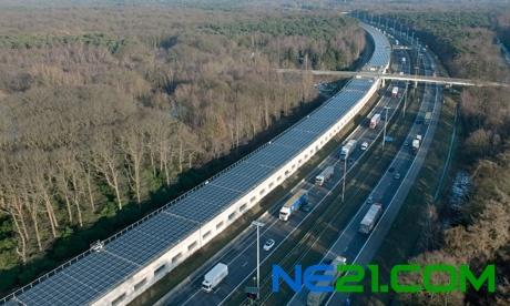 壁纸 道路 高速 高速公路 公路 桌面 460_276图片