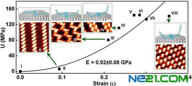 不同sno2晶体结构的力学性能及电子结构