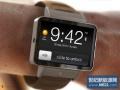 苹果申请专利iWatch曝光 配有太阳能电池