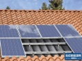 华人在西澳大利亚建3KW太阳能屋顶电站