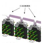 AGF-M**TR系列穿孔式汇流采集装置