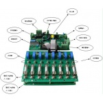 AGF-M系列光伏汇流采集板