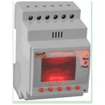 ASJ系列智能电流电压继电器