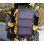 驴友柔性非晶硅太阳能电池