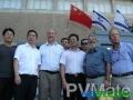 染料敏化太阳能电池企业3GSolar获得中国房地产企业250万美元投资