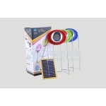 供应1W太阳能应急灯
