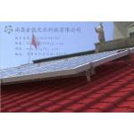 铝型材彩钢瓦支架