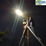 一体化太阳能路灯 路灯 太阳能路灯