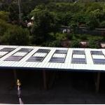 光伏组件生产,屋顶电站设计安装
