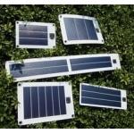 非晶硅薄膜太阳能板