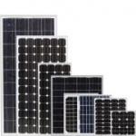 厂家直售太阳能电池板