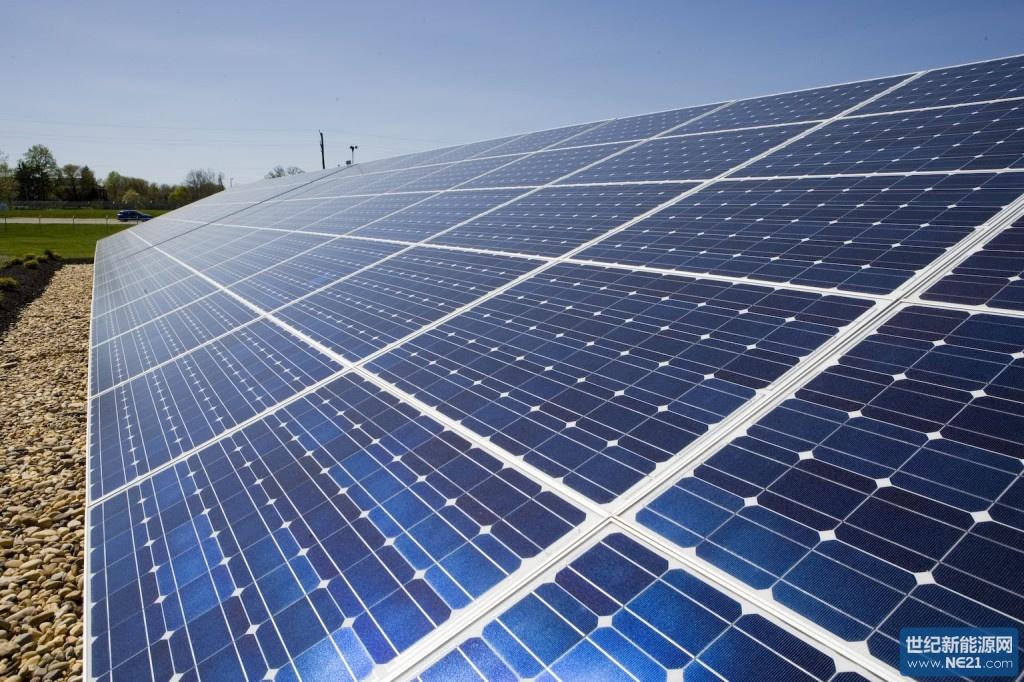 太阳能过去,现在与未来(一):安装自动化