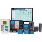 智能电网用户端电能管理系统