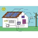 无锡太阳能发电系统