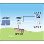 上海太阳能光伏发电系统