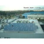 供应常州太阳能发电系统