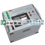 三倍频感应电压发生器