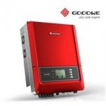 GW10K-DT光伏逆变器适用于商用