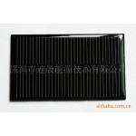 深圳迪晟 专用太阳能电池板 太阳能组件 太阳能滴胶电池板