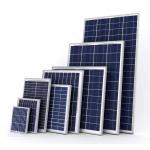 深圳迪晟太阳能生产 太阳能组件 太阳能板 玻璃层压板