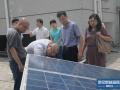 易事特1.5MW光伏分布式项目通过验收