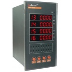 安科瑞 AGF-D16 多回路直流电流表