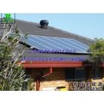 上海 太阳能光伏发电系统 分布式屋顶光伏发电