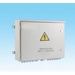 安科瑞金太阳认证智能光伏汇流箱APV-M8,8路光伏汇流检测