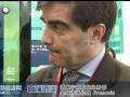 世纪新能源网专访道康宁太阳能业务部全球市场经理Francois (8765播放)