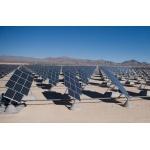 供应太阳能光伏固定及跟踪支架