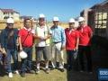 保威签订南非Coega首个太阳能电站EPC合同