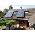 供应家庭太阳能发电系统,设计、安装