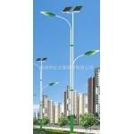 太阳能路灯、太阳能庭院灯、高杆灯——红太阳制造!