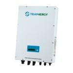光伏并网逆变器单相机PVI5400TL