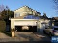 京城首个太阳能别墅车库即将由晶科动工建设