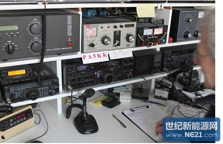 【报告】光伏逆变器引起的高频发射原位测量