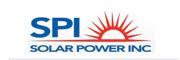 Solar Power Inc