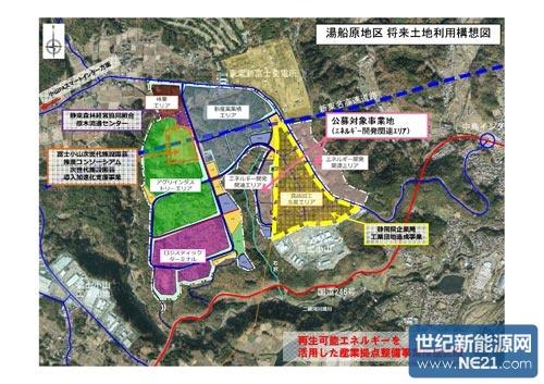 静冈县将建约16mw光伏电站,选定大和租赁为发电运营商