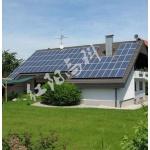 太阳能发电系统,分布式太阳能发电,太阳能发电