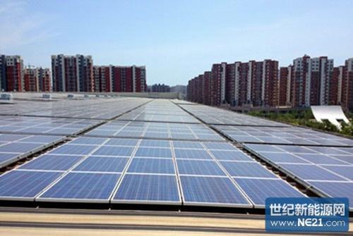 项目中使用的是追日电气的100kW-500kW光伏并网逆变器及集装箱式图片