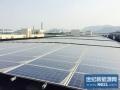 """锦浪为福达集团提供""""优化能耗结构""""解决方案"""